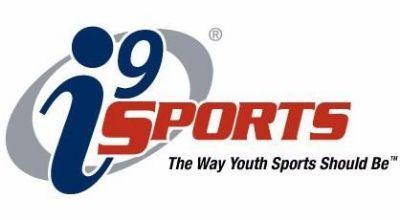 I-9 Sports Logo